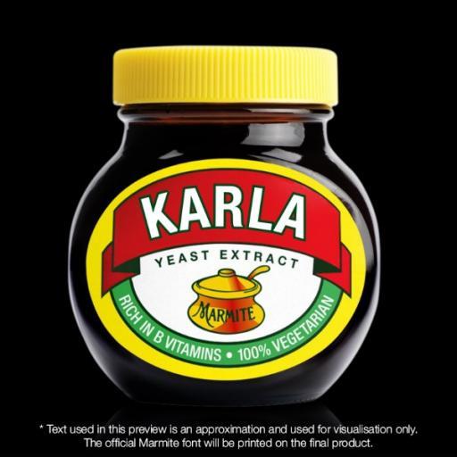Marmite - Classic Jar