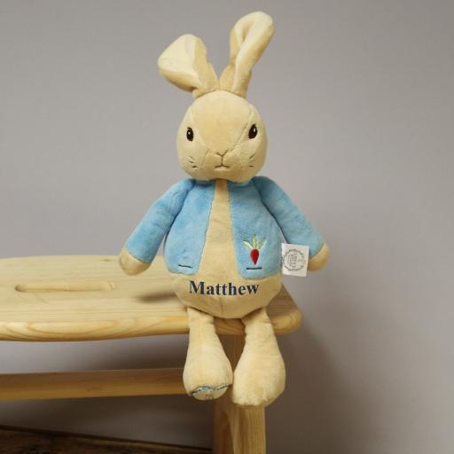 My 1st Peter Rabbit Toy