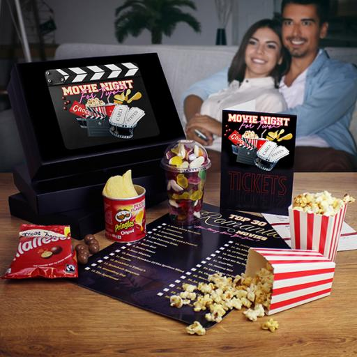 Movie Night for Two
