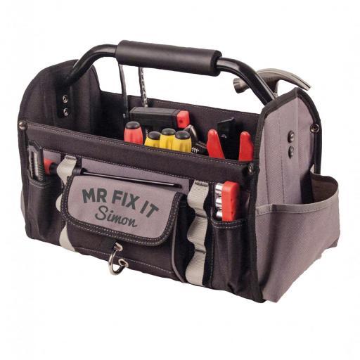 Personalised Tool Bag