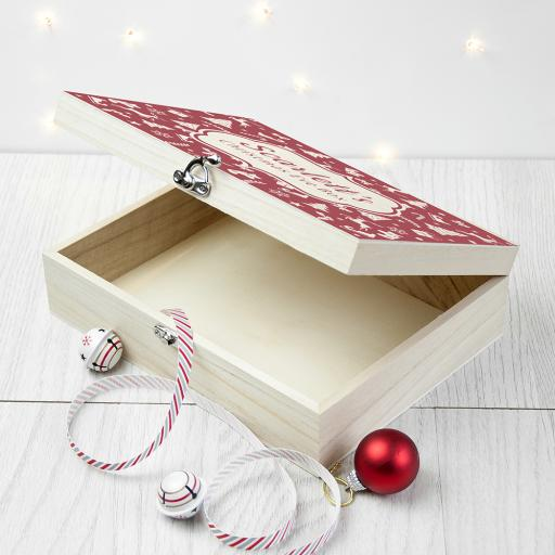 Christmas Eve Goodie Box - Midi