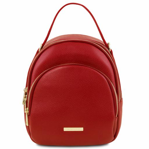 TL Bag Leather backpack for women