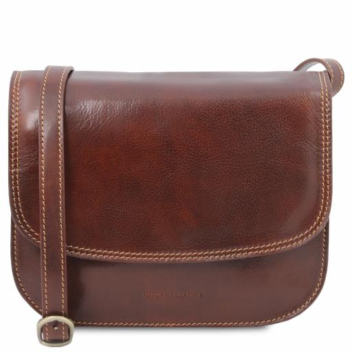 Greta Lady leather bag