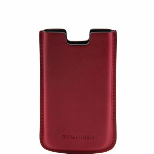 Leather iPhone4/4s holder