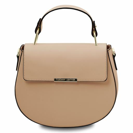Luna Leather handbag
