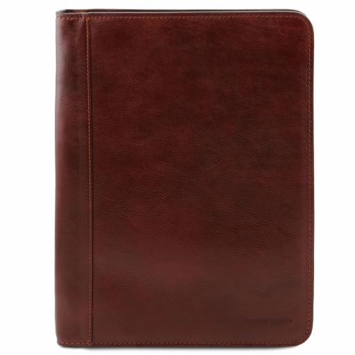 Ottavio Leather document case