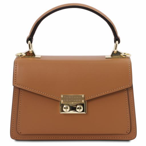 TL Bag Leather mini bag