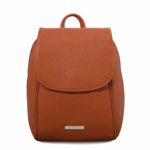 TL Bag Soft leather backpack