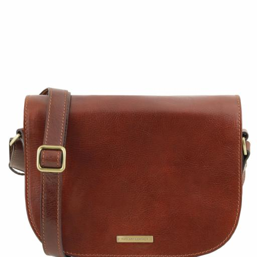 Rachele Leather shoulder bag