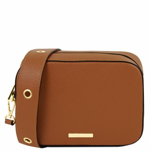TL Bag Leather shoulder bag